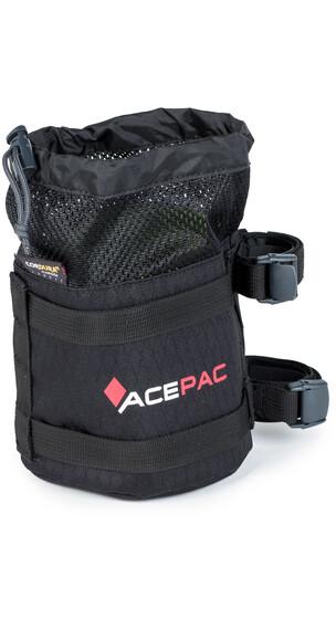 Acepac Minima Torba rowerowa czarny